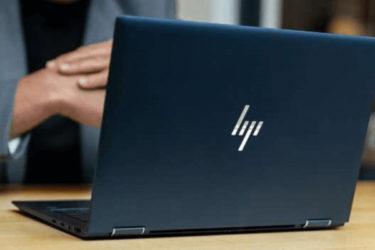 完成度の高いビジネスコンバーチブル2in1登場!HP Elite Dragonfly